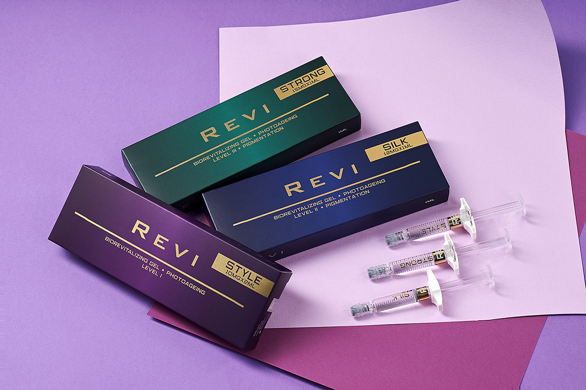 REVI (РЕВИ)